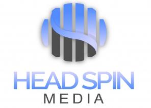 Headspin Media Logo